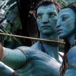 Bevor Jake den Na'vi helfen konnte musste Neytiri zuhören um mehr über die blauen Krieger zu lernen.