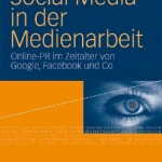 Social Media in der Medienarbeit von Marcel Bernet