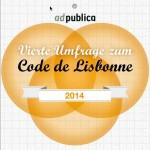 ad publica umfrage code lissabon