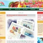 Walther Saftblog