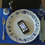 Social Media: Der Appetit kommt beim Essen