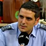 Michael Wirz, stellvertretender Leiter Infostelle der Stadtpolizei Zürich
