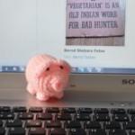 Haekelschwein Crossmedia-Strategie Content zerlegen nicht wegwerfen