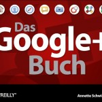 Google+ Buch Rezension O'Reilly