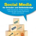 Social Media für Gründer und Selbständige Rezension