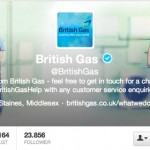 British Gas Shitstorm