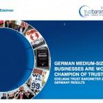 Edelman Trust Barometer 2014