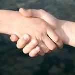 Hand Blogger Relations