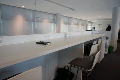 Siemens Newsroom Hot Seats