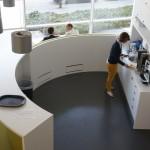 Siemens Kaffeeküche München