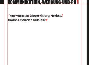 Digital Storytelling Dieter Georg Herbst, Thomas Heinrich Musiolik