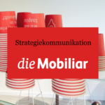 Die Mobiliar Strategiekommunikation Interne Kommunikation