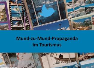 Mund zu Mund Propaganda Mundpropaganda Freundeempfehlung virales Marketing