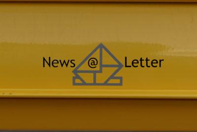 Newsletter E-Mail Marketing Push