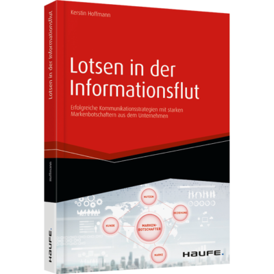 Markenbotschafter Lotsen in der Informationsflut Kerstin Hoffmann