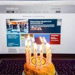 Daimler-Blog 10 Jahre Corporate Blog Jubiläum