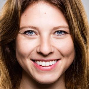 Melanie Gömmel WWF Deutschland