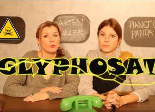 WWF Glyphosat Planet Panda Cover Video