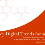 Ogilvy Key Digital Trends 2018