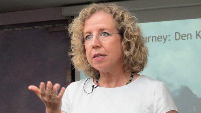 PR Doktor Kerstin Hoffmann