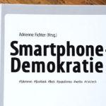 Smartphone Demokratie Adrienne Fichter NZZ Libro