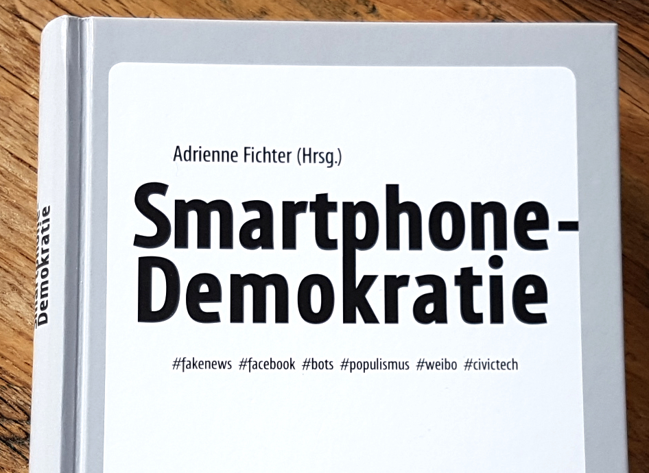Smartphone-Demokratie: Wie Social Media und Technologien Politik ...