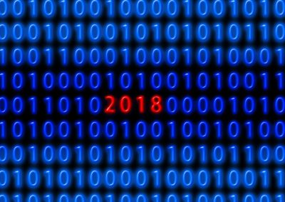 Digitale Transformation 2018