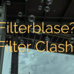 Filterblase Filter Clash Pörksen Algorithmen