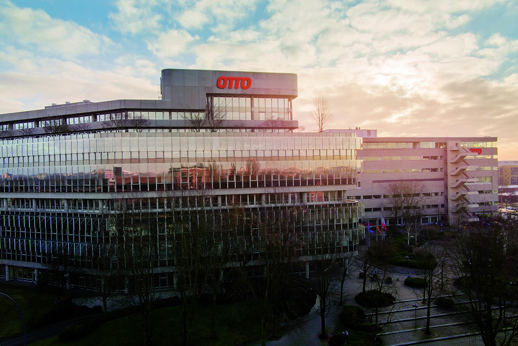 OTTO Jobbotschafter Programm Influencer Employer Branding