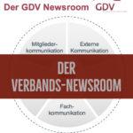 Der Verbands-Newsroom GDV Gesamtverband Deutscher Versicherer
