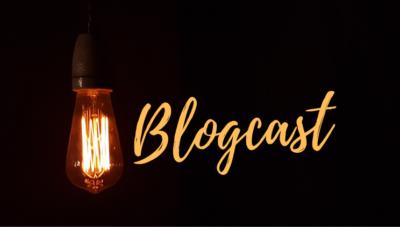 Blogcast Vodcast Podcast Voice Hörtext Audio