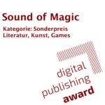 Digital Publishing Award Sonderpreis Literatur, Kunst, Games