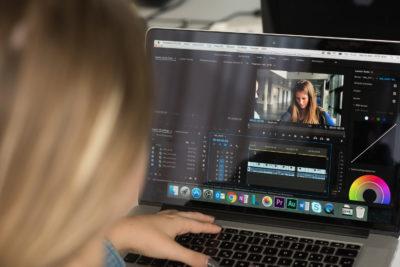 Swisscom Newsroom Filmschnitt Multimedia Digital Asset Management DAM
