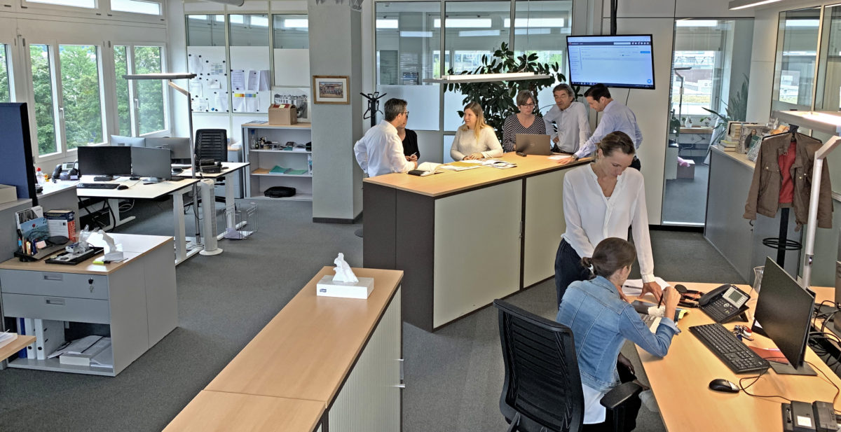 Geberit Newsroom 2019