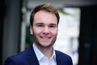 Marcus Fetzer Künstliche Intelligenz KI in der Unternehmenskommunikation
