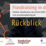Fundraising in der Krise sozialmarketing.de