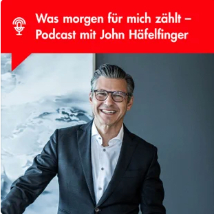 Corporate Podcast CEO Podcast BLKB Basellandschaftliche Kantonalbank John Häfelfinger