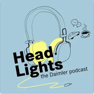 Podcast Daimler Headlights