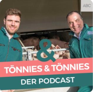 Corporate Podcast Tönnies
