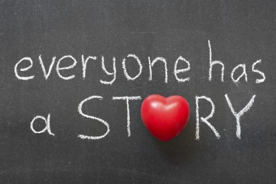 everyone story iStockphoto