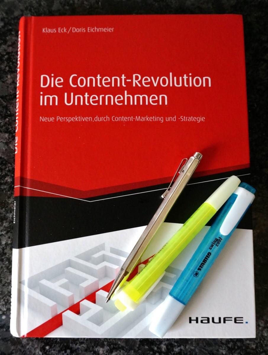 Content Revolution Cover